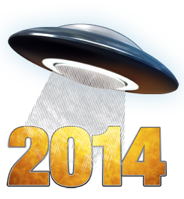 International UFO Congress 2013