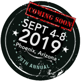 Register for the 23rd Annual International UFO Congress