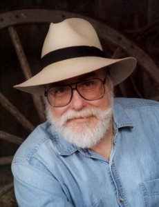 CIA Covers Up UFOs And The Alien Agenda … Jim Marrs Explains Exclusive 2013 JimMarrsPhoto-230x300