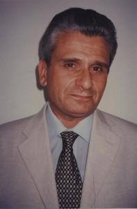 Dr. Roberto Pinotti