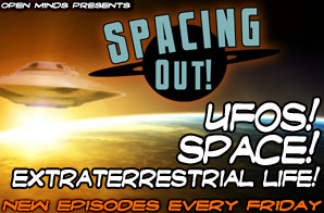 OpenMinds.tv Presents Spacing Out!