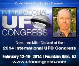 Mike Clelland 2014 IUFOC