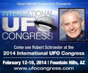 Robert Schroeder 2014 IUFOC