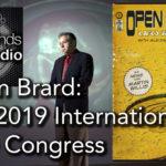 Karen Brard Provides Updates on the 2019 International UFO Congress on Open Minds UFO Radio